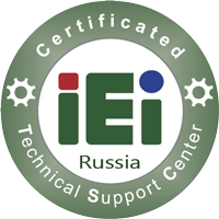 IEI Certificated Technical Support Center